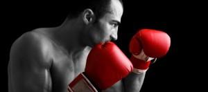 Testa på boxning nästa år