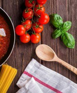 Laga hälsosam mat i panna från Tefal